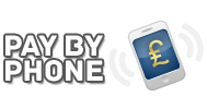 Pay By Phone Icon