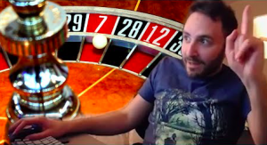 Reckful roulette