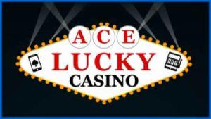 Ace Lucky Casino Logo