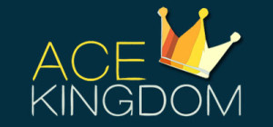 AceKingdom Casino Logo