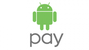 android pay mobile casino payments
