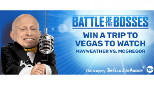 BGO Vegas Promotion Featured