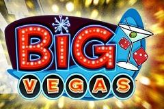 Big Vegas Mobile Casino Logo