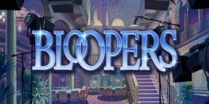 bloopers slot online logo
