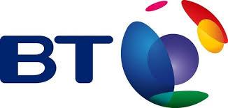 BT Landline logo
