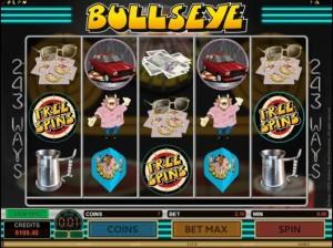 Bullseye Gameplay