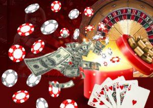 casino bonuses
