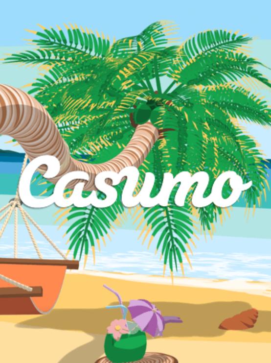 Casumo Caribbean Challenge Logo