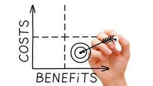 costs benefits analysis