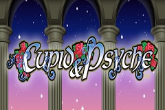 cupid-and-psyche-slot-game-logo