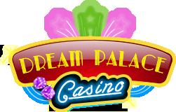 Dream Palace Casino Logo