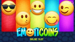 Emojicoins Slot