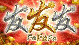 fafafa slot genesis gaming