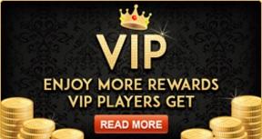 Fruity King Casino VIP Banner