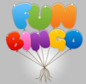 fun bingo logo