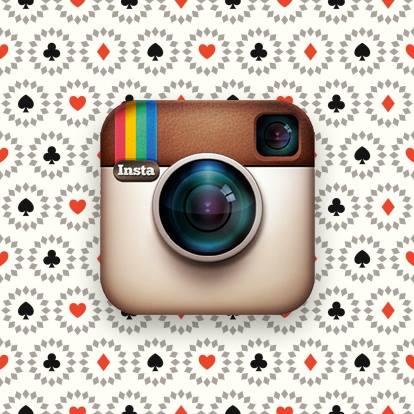 Gambling Instagram Accounts Logo
