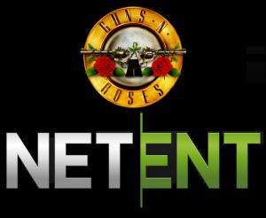 Guns N' Roses by NetEnt