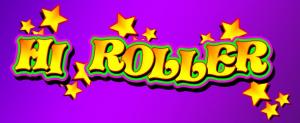 hi roller mobile slot from pocket fruity