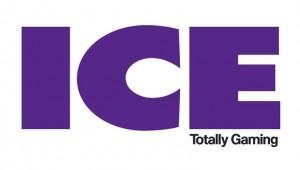ICE Total Gaming Logo