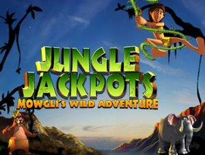 Jungle Jackpots Logo