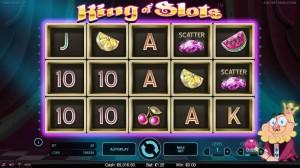 King of Slots Game