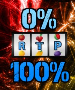 low rtp slots
