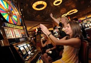 massive slot machine jackpot