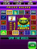 Alien Fruits Screenshot 1