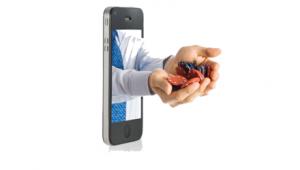 mobile deposit casino feature