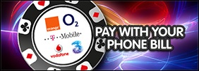Pay With Your Phone Mobile Deposits