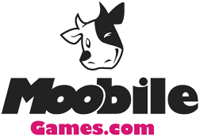 Moobile games logo