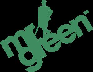 Mr Green Casino Logo