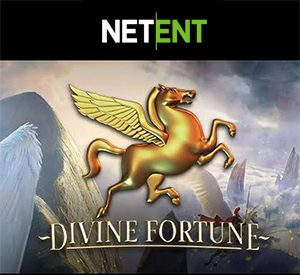 NetEnt Divine Fortune Slot