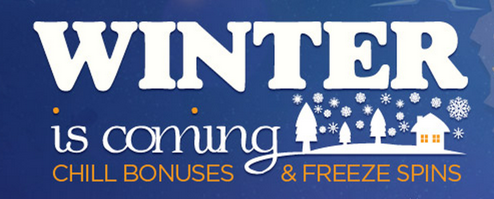 Winter is Coming to Next Casino