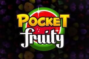 Pocket Fruity Logo