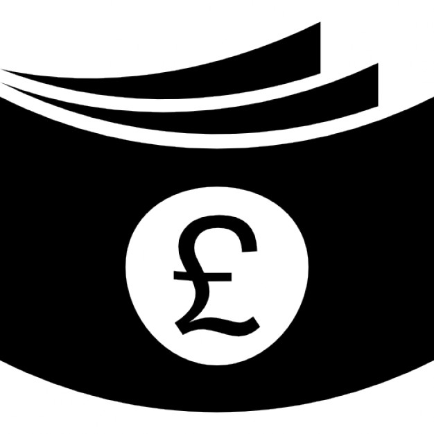 Pound Wallet Icon