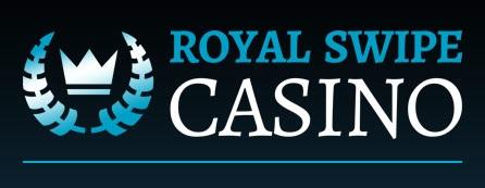 Royal Swipe Casino Logo