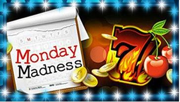 Royal Swipe Casino's Monday Madness Promotion