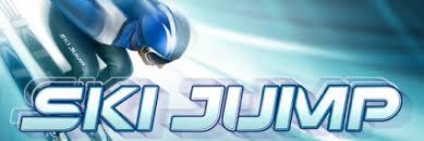 Ski Jump from Genesis Gaming