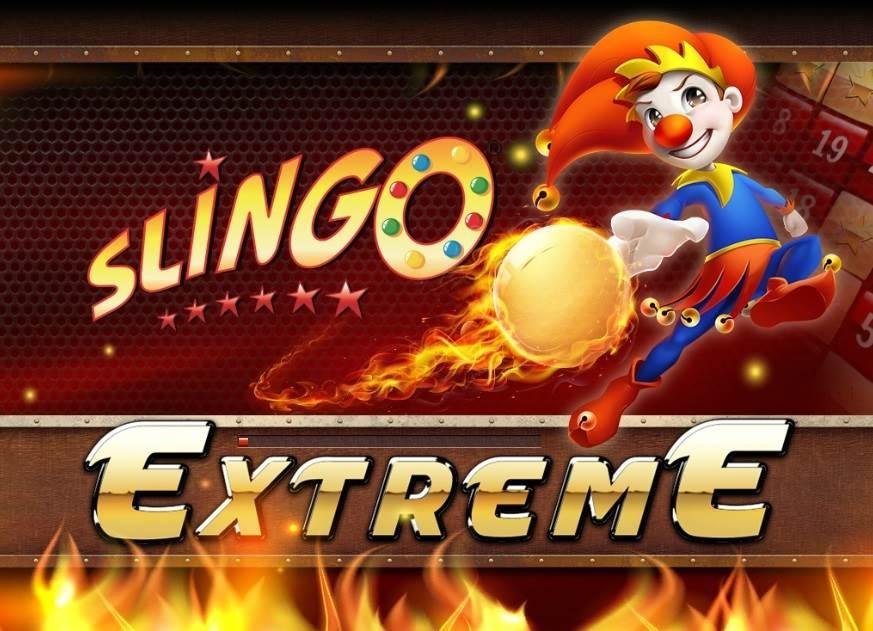 Slingo Extreme Logo