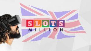slotsmillion casino uk feature