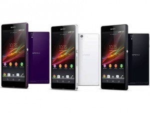 sony xperia z review mobile slots