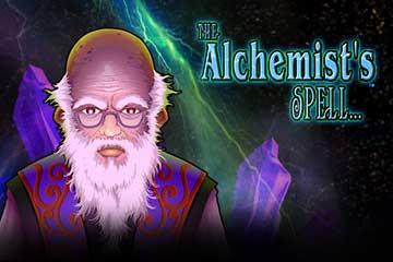 The Alchemist's Spell slot logo