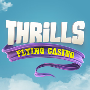 Thrills Casino New Logo