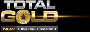 Total Gold Mobile Casino Logo