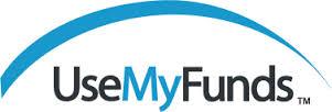 UseMyFunds logo