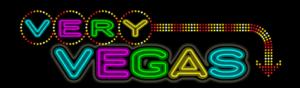 Very Vegas Mobile Casino Logo