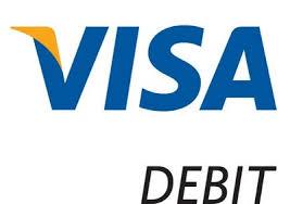 Visa Debit logo