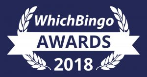 whichbingo 2018