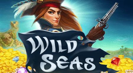 Set Sail With Elk Studios New Wild Seas Slot